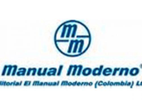 Manual Moderno