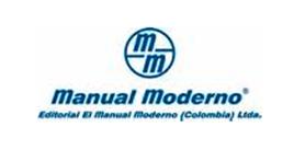 logo manual moderno