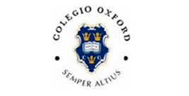 logo colegio oxford