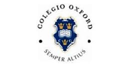 logo colegio oxford
