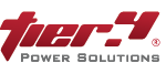 Tier 4 Power Solutions  Logo