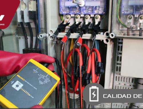 Cómo reconocer y eliminar problemas de calidad de energía en su centro de datos
