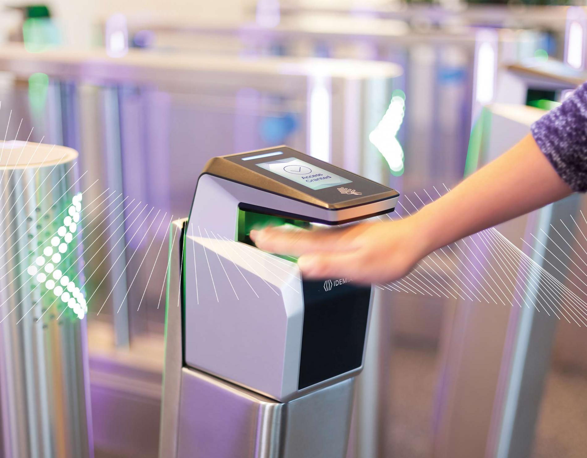 biometrico covid